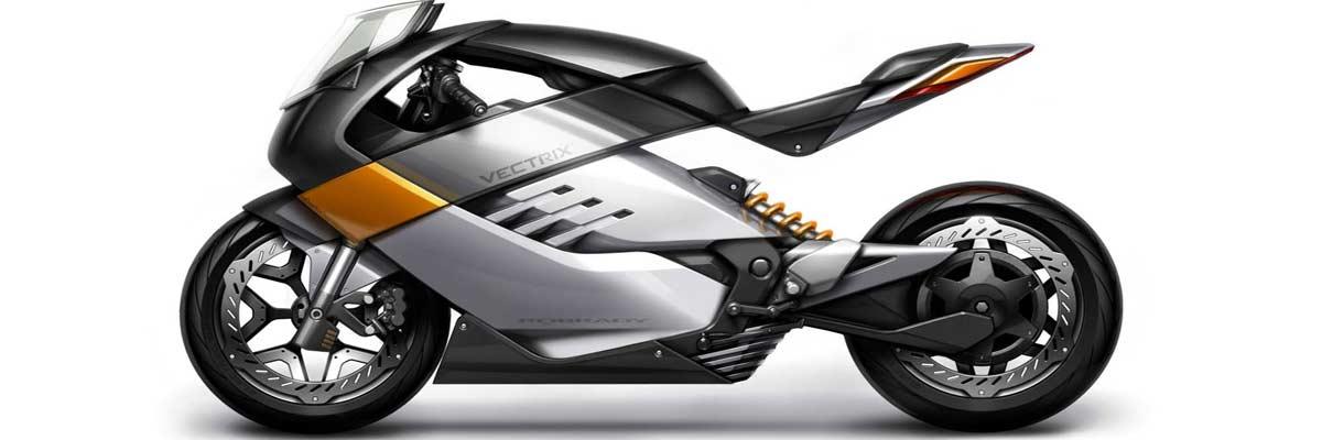 Electric Super Bikes