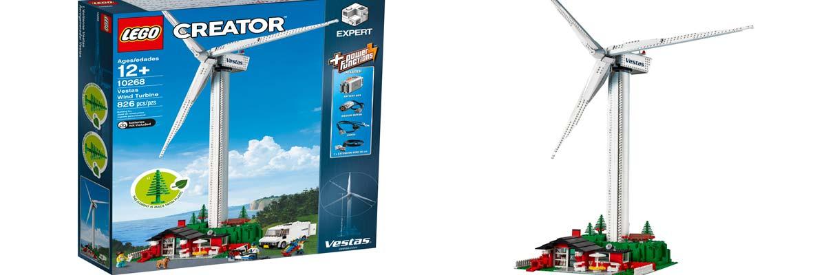 Lego's Windmill