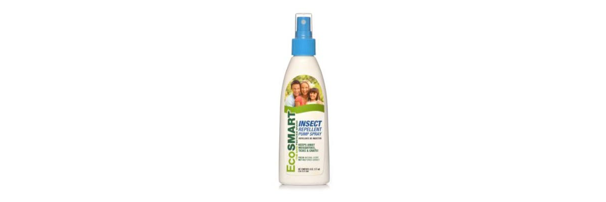 Organic Insect Repellent