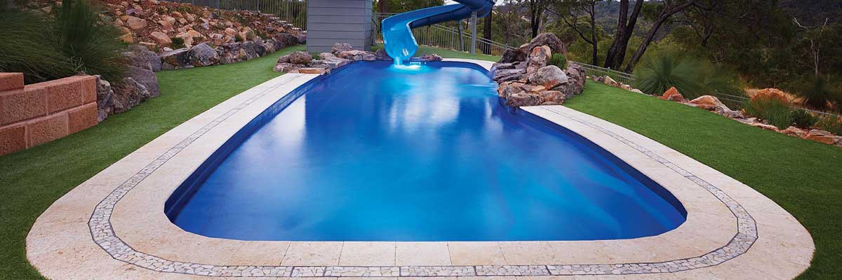 Are Concrete Swimming Pools Better Than Fibreglass | Groovy ...