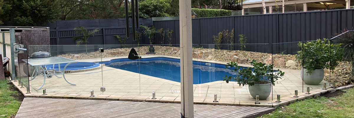 Pool Fencing