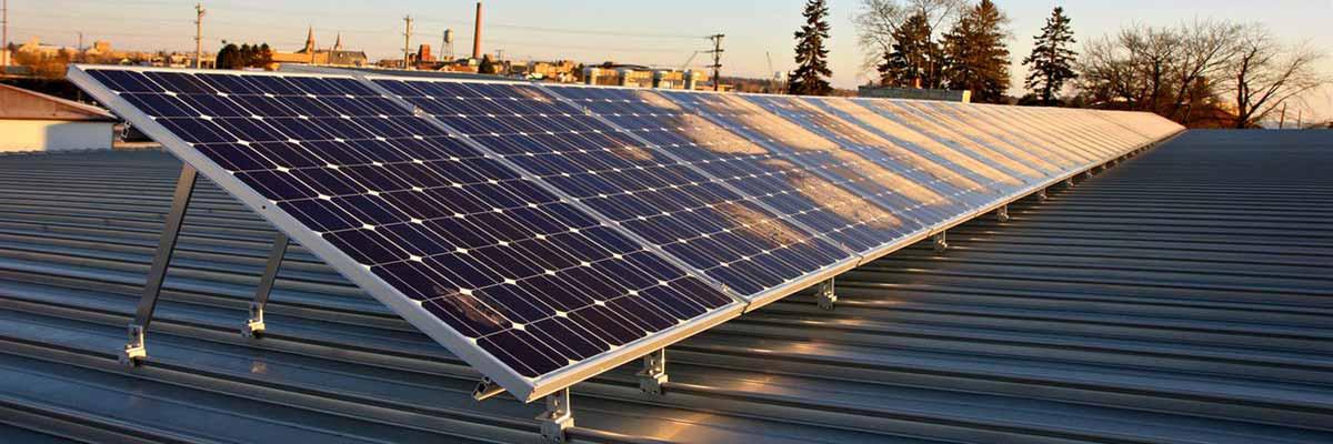 Cheaper Solar