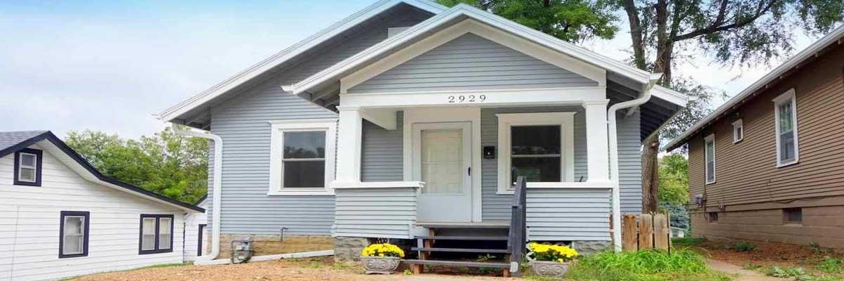 Half Priced Homes