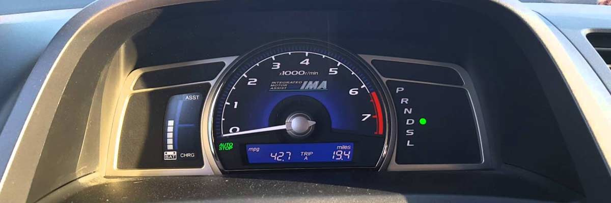 Mileage Improvements