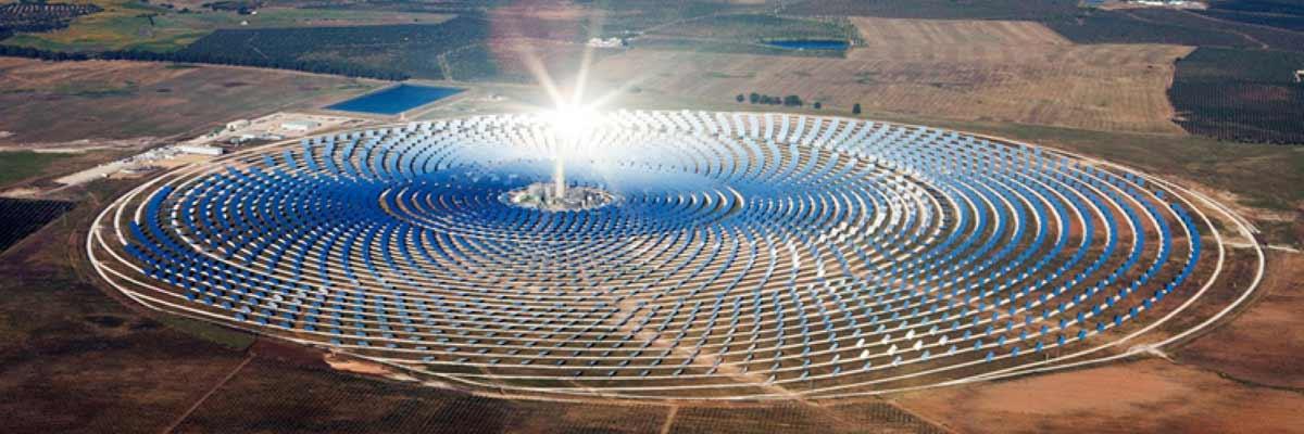 Spain Solar Panels