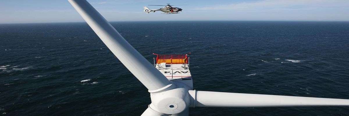 Super-Big Wind Turbines
