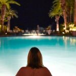 5 Great Outdoor Lighting Ideas For Your Concrete Swimming Pool